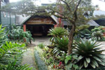 overview of Monteverde Lodge and Gardens